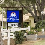 Lazy J Ranch-Americas Best Value Inn