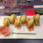 Photo de Mon Sushi