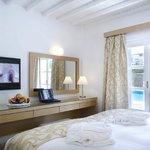 preminm rooms