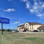 Foto de Comfort Inn & Suites Grinnell