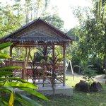 Sala Thai Terraces (some bungalows)