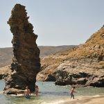 Pidima beach