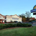 Welcome to the Days Inn Bordentown