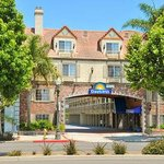 Welcome Days Inn Los Angeles AP/Southbay/Lawndale