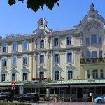 Astorija Hotel