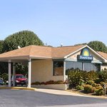 Welcome to the Days Inn Ridgeway Martinsville