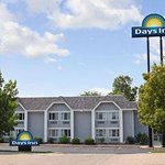 Foto de Days Inn Council BLUFFS/9TH Ave