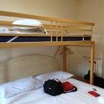 3-pax bedroom