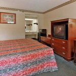Days Inn Chapel Hill Foto