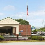 Welcome To Days Inn Charleston Patriots Point