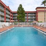 Days Inn Orlando Near Millenia Mall
