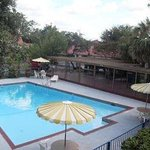 Foto de Days Inn San Antonio Splashtown/ATT Center