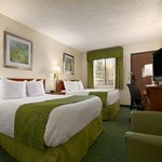 Days Inn Bellevue Seattle Foto