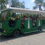 bus for beech trips