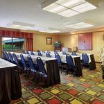 Conference or meeting space customized to meet your needs.  50 person capacity