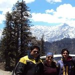 Manali - A great place to enjoy with family