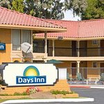 Welcome to the Days Inn San Jose  Monterey Road