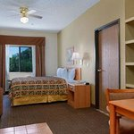 Suite King Bed Room