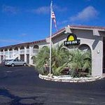 Welcome to San Antonio Lytle Days Inn