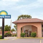 Welcome to the Days Inn Richland