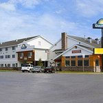 Photo de Days Inn West Yellowstone