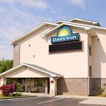 Welcome to the Days Inn Villa Rica