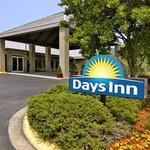 Welcome to the Days Inn Asheville