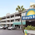 Days Inn Myrtle Beach-Grand Strand Foto
