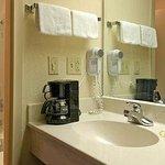 Foto de Opelousas Days Inn & Suites
