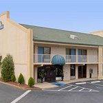 Welcome to the Days Inn Norcross