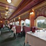 Tandoor Palace Restaurant