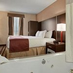 Foto de Days Inn Jamaica - Jfk Airport