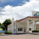 Welcome to the Days Inn Colorado Springs Central