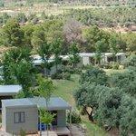vista bungalows