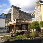 Foto di Days Inn And Suites Downtown Gatlinburg Parkway
