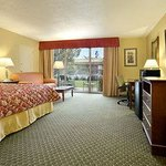 Ramada Metairie New Orleans Airport