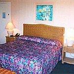 Ocean view Standard King Bed Room