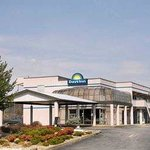 Welcome to the Days Inn Greeneville