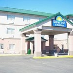 Welcome to Days Inn Suites of Morris