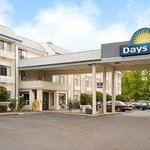 Welcome to the Days Inn Corvallis