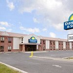 Welcome to the Days Inn Cambridge
