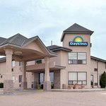 Welcome to the Days Inn Sidney