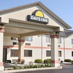 Days Inn Hillsdale照片