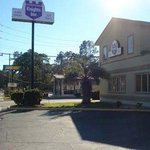 Knights Inn Statesboro