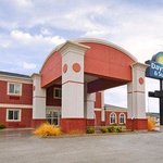 Photo de Days Inn & Suites Dumas