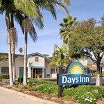Welcome To The Days Inn Santa Barbara Oceanside