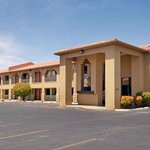 Welcome to the Days Inn Rio Rancho