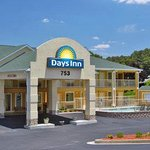 Foto de Days Inn Marietta White Water