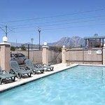 Foto de Days Inn Salt Lake City South