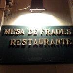 Photo de Mesa De Frades